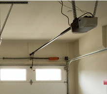 Garage Door Springs in Framingham, MA